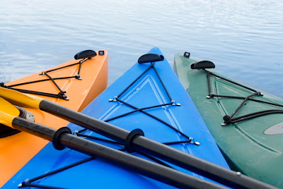 Three River Kayaks Professional Stock Photographer