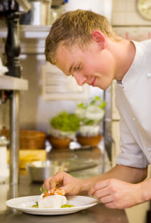 Bergen Norway Chef professional food photographer
