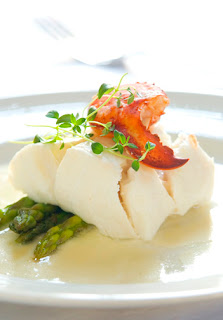 Bergen Norway Fish Dish food photographer