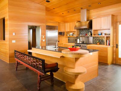 Bend Westside Modern Architecture Photographer