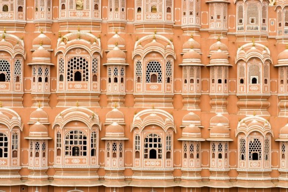 Pink City Jaipur India Stock Photography travel photographer