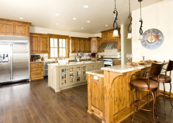 Pronghorn Professional Interior Architectural Photographer