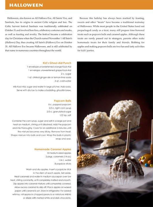 Bend Pronghorn Magazine Food Photographer