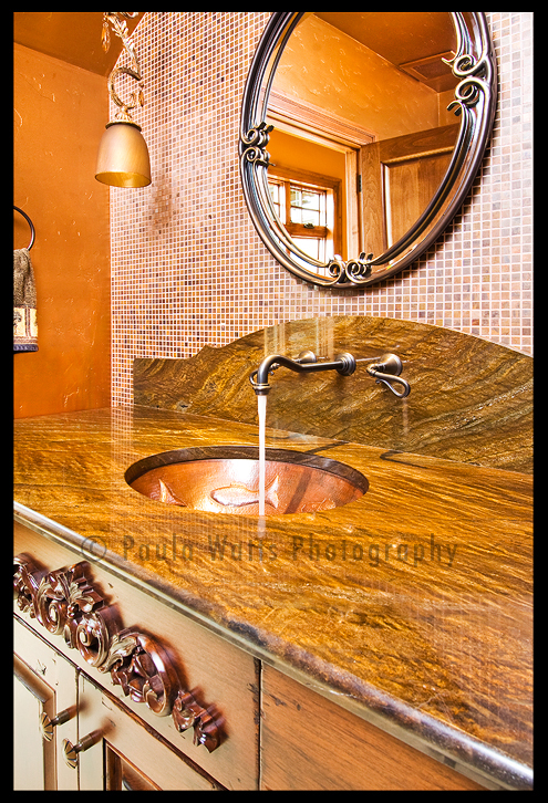 Bend  Oregon Professional Architectural Photography