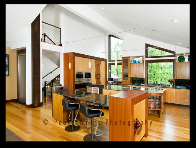 Black Butte Ranch Professional Architectural Photographer