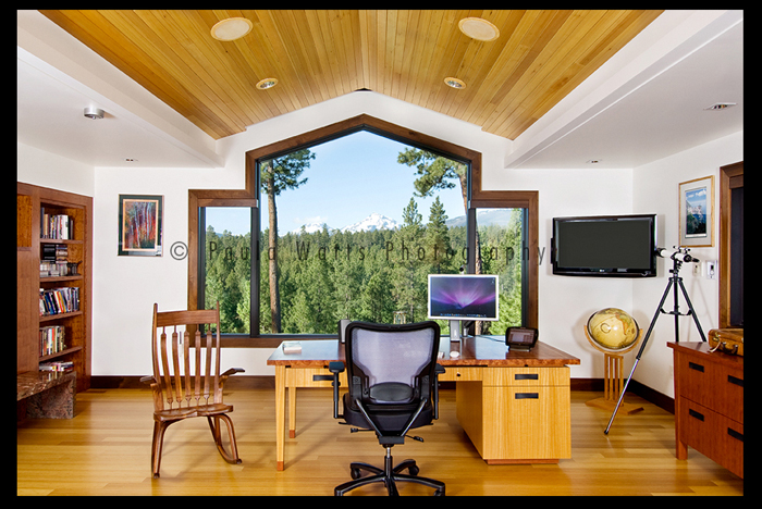 Black Butte Residential Professional Photography