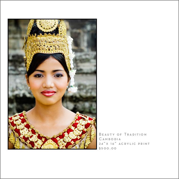Angkor Wat Travel Photographer