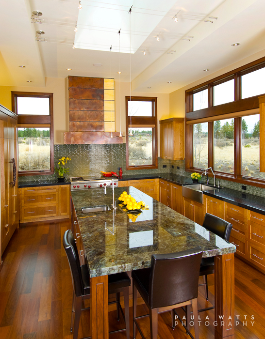 Kitchen Professional Architectural Photographer