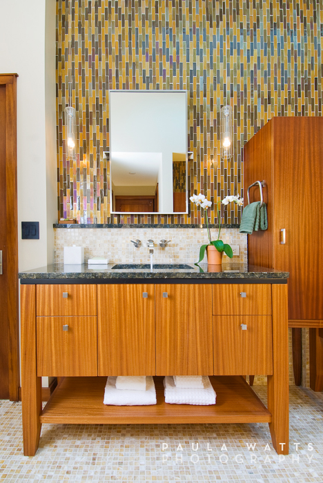 Bathroom Architectural Photographer Oregon
