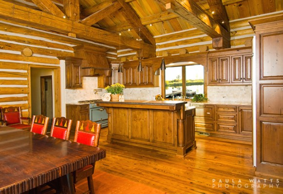 La Pine Professional Architectural Photographer