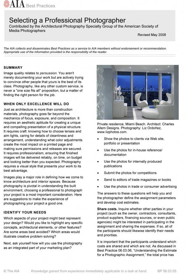 leadership, disciplines, design disciplines, architectural photographer