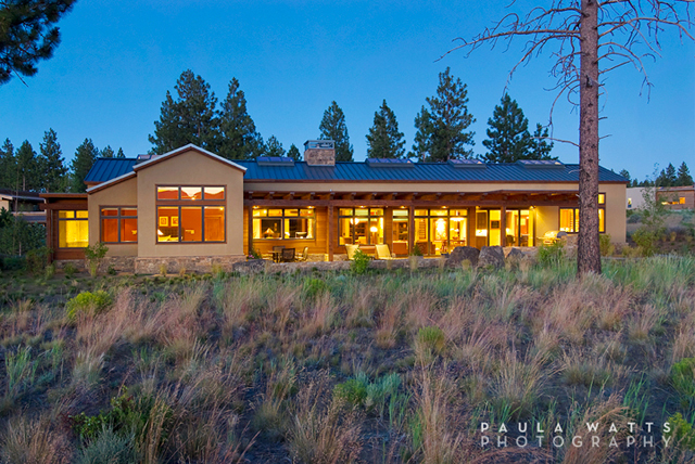 oregon professional architecture photographer