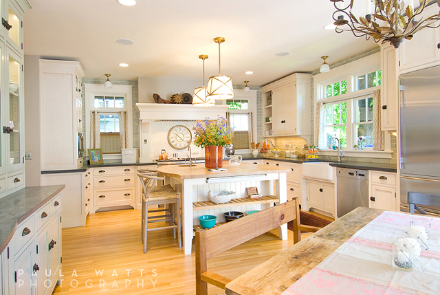 Bend Oregon Architectural Residential Professional Photographer