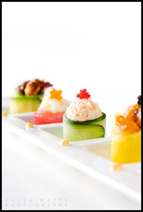 Five Fusion Restaurant Bend Oregon