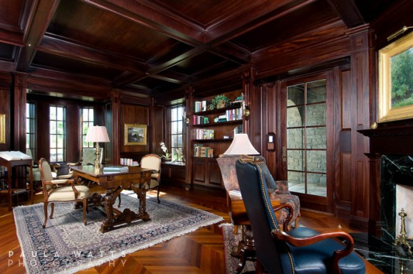 interiors architecture photographer Oregon