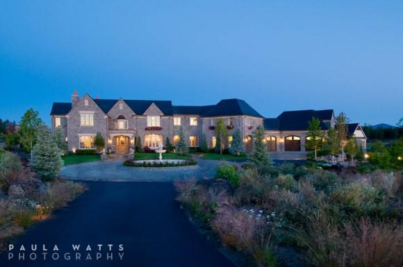 Editorial Photographer Portland Oregon Architecture