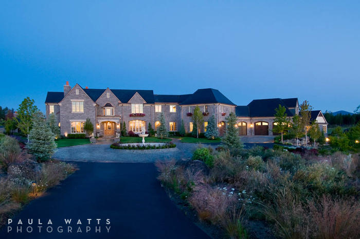 Architectural photographer bend oregon paula watts for Home designers bend oregon