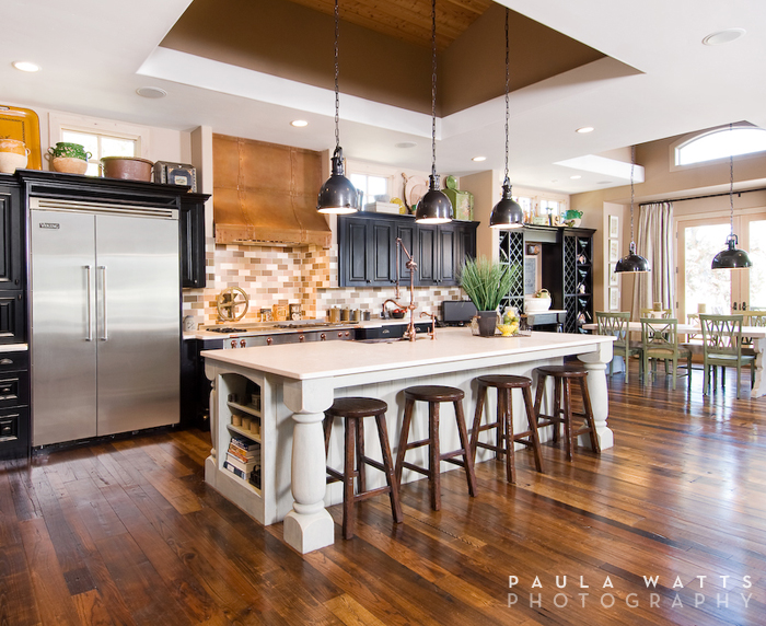 Bend Oregon Architectural Photographer