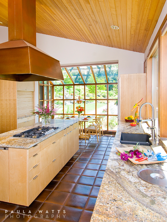 Portland Oregon kitchen photographer interiors