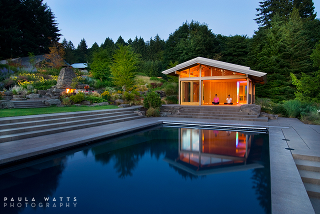 architecture, lighting, architectural photographer, Portland Oregon, Oregon Home Magazine