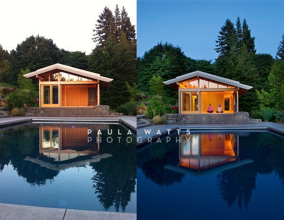architectural photographer exteriors Portland Oregon