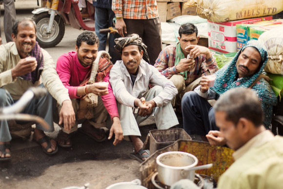 chai travel tea delhi india photographer travel